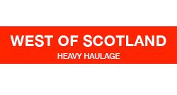 West of Scotland Heavy Haulage