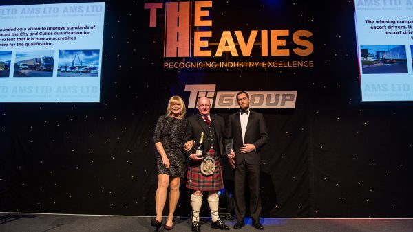 The Heavies 2017: Pilot Car/Escort Operator of the Year