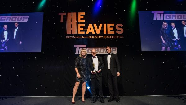 The Heavies 2017: Operator of the Year