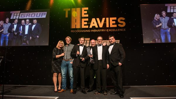 The Heavies 2017: Most Significant Safety