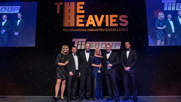 The Heavies 2017: Innovation of the Year - Trailer (3-5 axles)