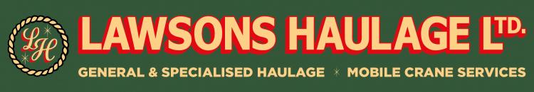 Lawsons Haulage