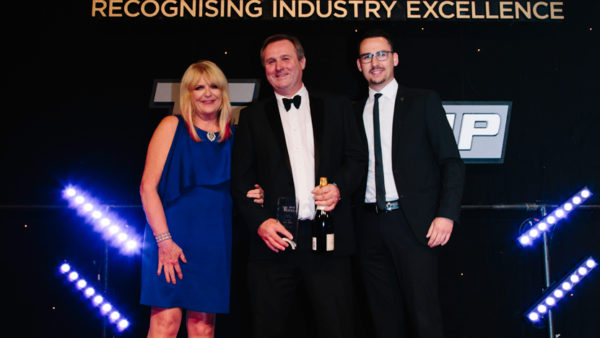 The Heavies 2018, Project of the Year, Highly Commended, Allelys Group