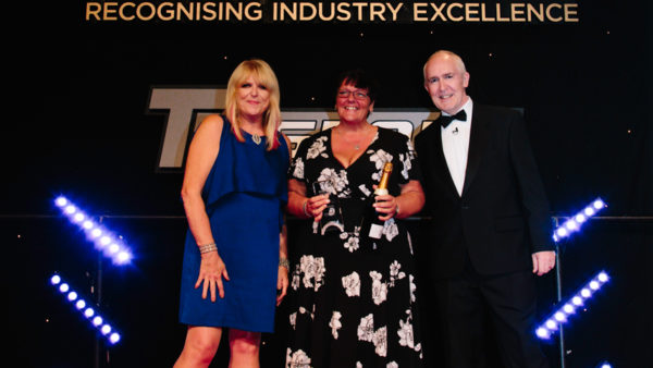 The Heavies 2018, Escort Operator of the Year, Winner, Ally Macpherson Services