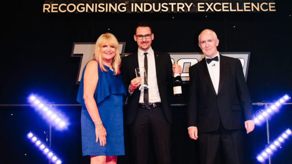 The Heavies 2018, Innovation of the Year, Trailer Manufacturer, Heavy Weight, Winner, Goldhofer, ADDrive