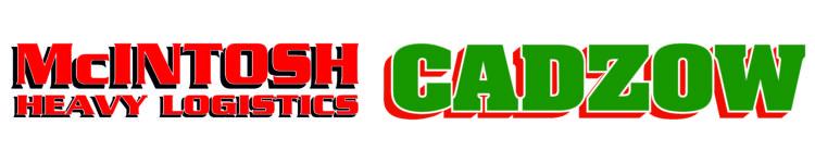 McIntosh Heavy Logistics & Cadzow HH